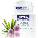 Descopera puterea ingredientelor naturale BIO cu Noua gama NIVEA pure & natural