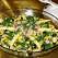 Salata cu ton, masline si boabe de porumb