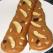 Biscuiti de casa din migdale si scortisoara