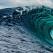 Ati mai vazut vreodata munti de valuri? Un fotograf a reusit sa ii surprinda in terifianta lor maretie!