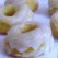 Gogosi din aluat oparit – French crullers