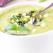 Supa pe care o vei adora vara aceasta: Supa de avocado cu salsa de mango