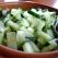 Salata de castraveti cu iaurt si nuci