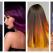 Tendințe în hairstyling: 25 de Modalități neobișnuite și colorate de a-ți vopsi părul