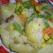 Reteta de post: Cartofi cu legume la cuptor