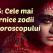 Top 5 cele mai puternice zodii ale Horoscopului