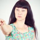 Aratatul cu degetul - gestul contagios care poate lasa urme in sufletul celorlalti
