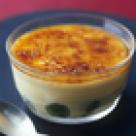 Reteta La Cucina - Crem� de zah�r ars cu boabe de struguri