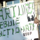 Cazul Nicu Guta: Vrem legi corecte si urgente care sa ne apere in spatiul public!