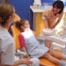 Clinică dentară exclusiv pentru copii