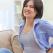 De ce au femeile dureri de spate in timpul menstruatiei