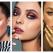 Machiaj pentru Ochii Albaștri. 20 de idei de make-up care pun în evidență ochii de culoarea mării