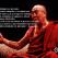 Dalai Lama: Cele 18 reguli pentru viata