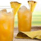 Doua bauturi estivale cu gust de vacanta