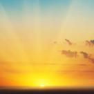 Răsăritul - puterea unui nou început. Rugăciunea care îți va face fiecare dimineață fabuloasă (Omraam Mikhael Aivanhov)