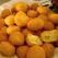 Snacks-uri cu cascaval si ou