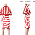 GINA CAS lanseaza online prima colectie Ready-to-Wear