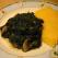 Reteta de post: Spanac cu ciuperci si mamaliguta