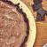 Desert de cucerit invitatii: Tort de ciocolata si fructe de padure