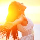 Testul razelor de soare: Ce iti lumineaza sufletul?