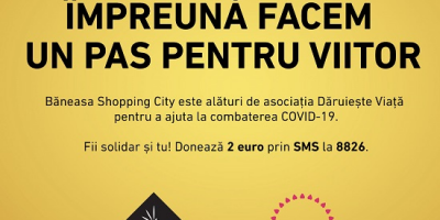 Baneasa Shopping City se...