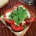 Sandwich a la Jamie Oliver