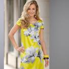 Imprimeurile florale - tendinta de top a primaverii. 19 rochii superbe, de purtat cu drag!