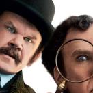 Comedia 'Holmes & Watson' - probabil cel mai amuzant film de până acum despre celebrul detectiv și asistentul său