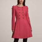 20 de paltoane elegante pentru doamne distinse