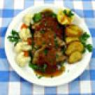 Friptura de porc pentru Craciun