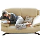 Carte: Minciuni pe canapea