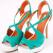 15 modele de sandale moderne in culori splendide