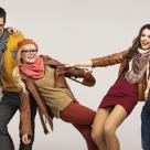 (P) Trendy si feminina in vacanta de iarna!