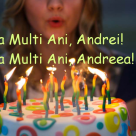 Trimite-le cu dragoste celor dragi: 12 Mesaje si Urari de sarbatoare de Sfantul Andrei!