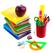15 Rechizite pentru copii pentru un inceput de an scolar fericit