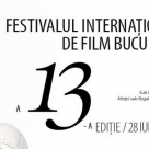 Bucharest International Film Festival 2017 anunta filmele intrate in competitie
