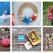 Art & Craft: 20 de idei mega simpatice de decorațiuni și DIY de vară pentru copii