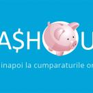 Noul CashOUT - aliatul perfect al cumparaturilor online