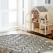 4 căsuțe și camere de jucărie ca-n povești pentru pitici
