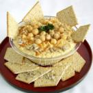 Reteta de post: Hummus