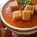 Reteta de post: Supa crema de rosii si crutoane