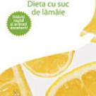 Carte:  Dieta cu suc de lamaie