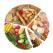 Principiile alimentatiei asiatice: Cele 5 elemente chinezesti si alimentele corespunzatoare