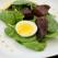 Salata de Baby Spinach cu Ficat