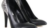 Pantofi cu dantela Condur