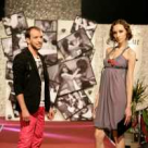 Designerul roman Stephan Pelger, castigator la  �Fashion&Fame: Design your dream�
