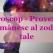 Horoscopul proverbelor romanesti. Acesta este proverbul zodiei tale!