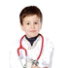 Amigdalita la copii