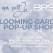 Noua Colecție Blooming Garden, în acest weekend, la Blouse Roumaine Shop