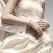 Rochie alba de mireasa